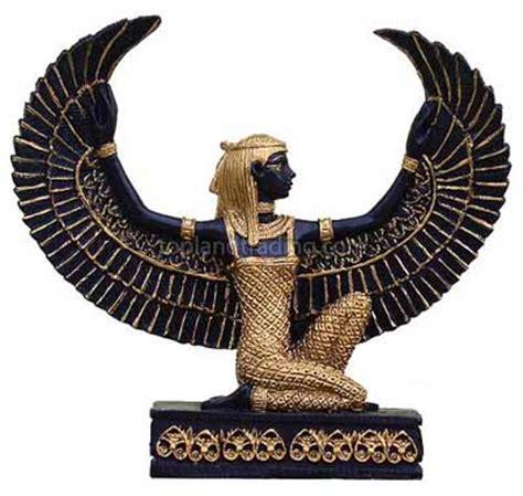 ancient egyptian goddess isis symbol isis crystalinks