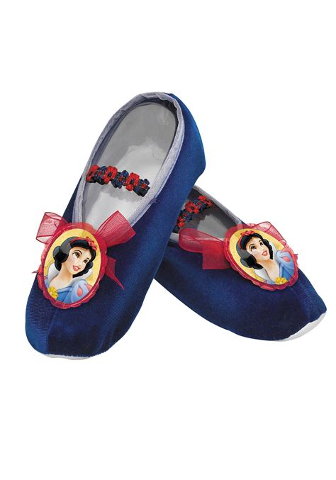 snow white slippers ballet snow white slippers disney princess costume shoes