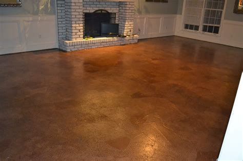 Pictures Of Brown Paper Bag Flooring by Ruby Bloom Brown Paper Bag Floor Concrete Subfloor