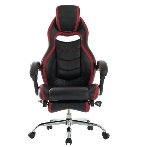 Gaming Chair With Footrest by Best Gaming Chair Best Gaming Chair Best