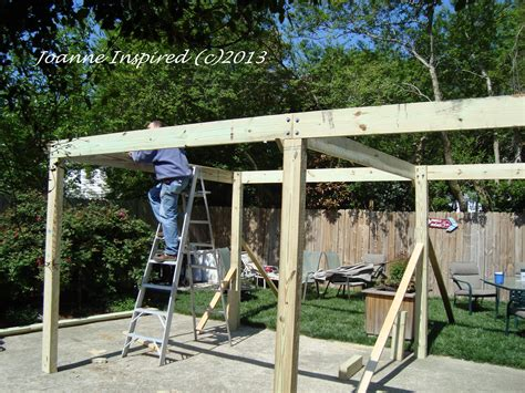 diy backyard pergola decor how to install pergola canopy design ideas for