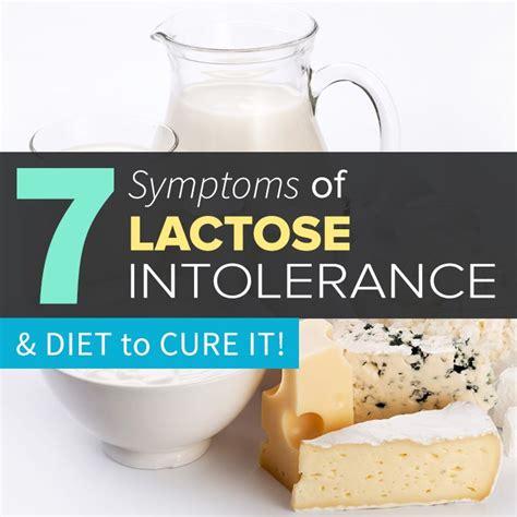 Dairy Allergy Detox Symptoms 25 best ideas about lactose intolerance on