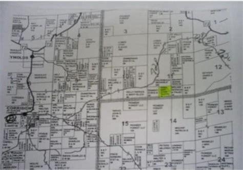 wayne county section 8 40 acres farm wayne county mo land and farm