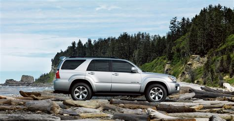 Toyota 4runners Used Toyota 4runner For Sale By Owner Buy Cheap Pre Owned Suv