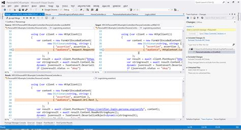 tutorial git tfs git support for visual studio git tfs and vs put into