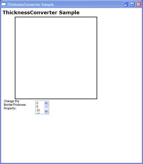 converter xaml wpf datatrigger converter