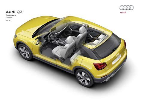 Foto: Audi Q2 audi q2 000 : Autoblog.nl