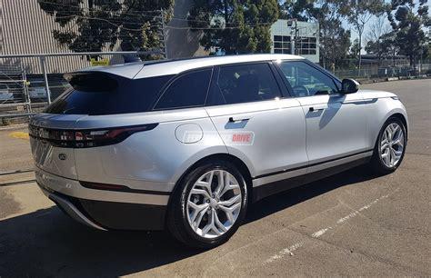 land rover velar 2017 range rover velar spotted in australia again d240 d300