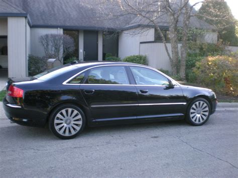 Audi A8 2004 2004 audi a8 photos informations articles bestcarmag
