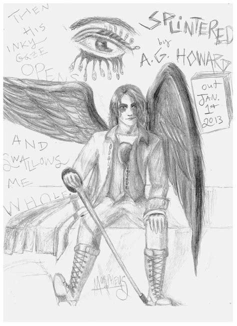 The Splintered Gods adr3nalin3 february 2013