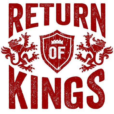 The Return Of by Return Of Returnofkings