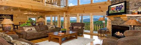 pigeon forge luxury cabin rentals galtinburg tn cabin sky view luxury vacation rental cabins in pigeon forge tn