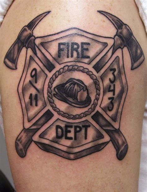 fire truck tattoos designs engine drawings free engine image for user