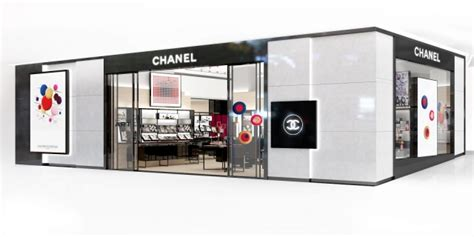 Chanel Stand chanel opens stand alone boutique in hcmc
