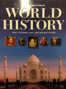 History Book Us History Ii Bhs Social Studies Department