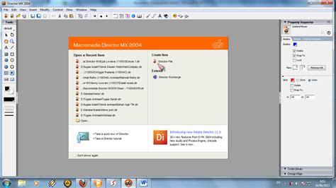 tutorial flash mx 2004 dandelion tutorial macromedia director mx 2004