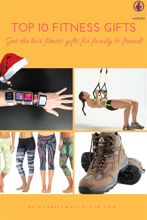 top 10 fitness gifts for christmas the avondhu newspaper