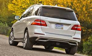 Mercedes 350 Ml 2013 Price Car And Driver