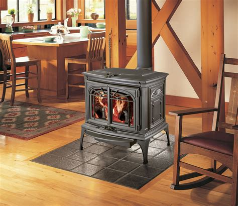 small cabins with wood burning stove quotes