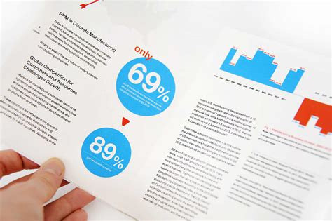 business report layout design annual report design