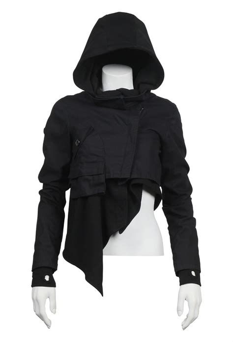 shop by look outerwear adler jacket black nicholas k quot the assassins creed