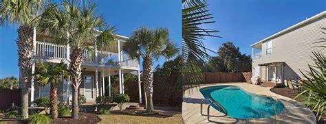 luxury rental homes in destin florida ellerman vacation rentals luxury vacation rentals in