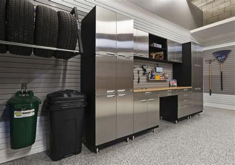 Affordable Garage Cabinets by Garage Storage Cabinets Manicinthecity