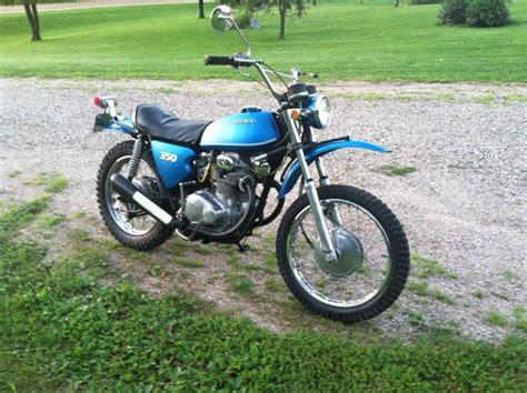honda for sale honda 350 sl motorcycles for sale