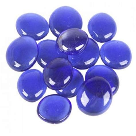 Cobalt Blue Vases Wholesale by Glass Vase Gems Cobalt Blue Bulk Ggm001blu Cobalt Blue