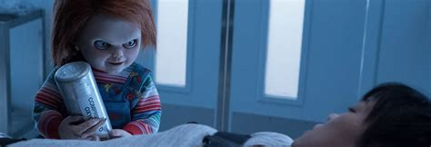 chucky film age rating cult of chucky movie review mikeymo