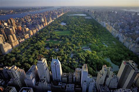 central park die gruene lunge von  york manhattan