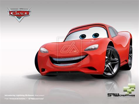 Mcqueen For by Photograf Lightning Mcqueen Wallpaper