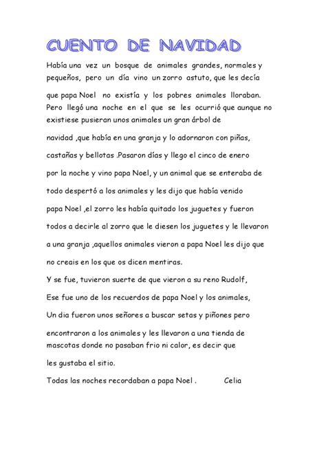 cuentos para tercero de primaria cuentos de navidad 3 186 b by segundociclo primaria issuu