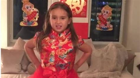 donald trump granddaughter chinese donald trump s granddaughter is helping ease relations