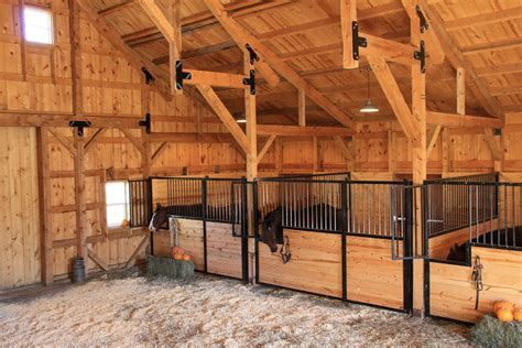 stable section horse stable interiors shed rustic with barn d wet