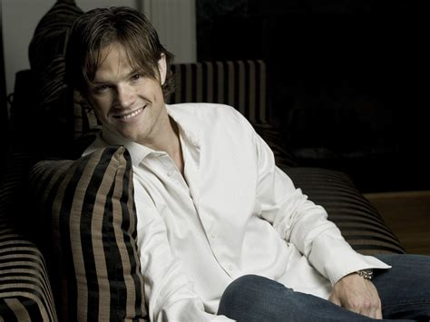 Jared Who by Jared Padalecki Photos Tv Series Posters And Cast