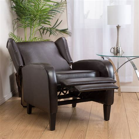leather recliner chairs the best recliners of 2017 chair reviews ratings and