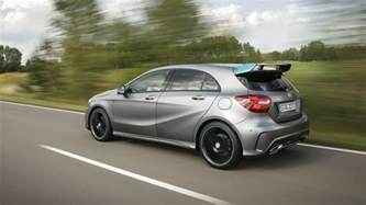 Sporty Mercedes 2016 Mercedes A250 Sport 4matic Review Motorsport