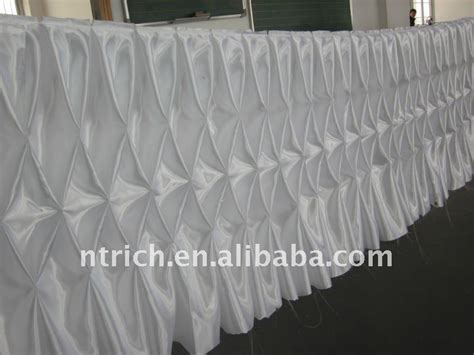 fashion table skirt view table skirt rich product