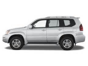 Lexus Gx Suv 2008 Lexus Gx470 Reviews And Rating Motor Trend