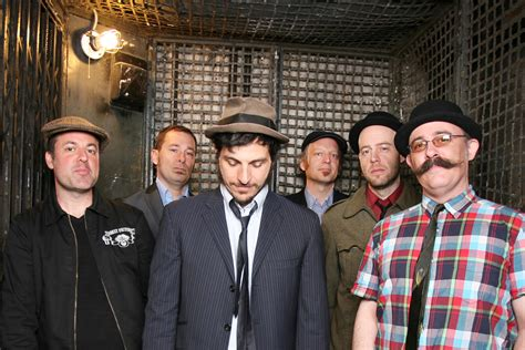 The Slackers the slackers 25th anniversary slim s w viernes 13