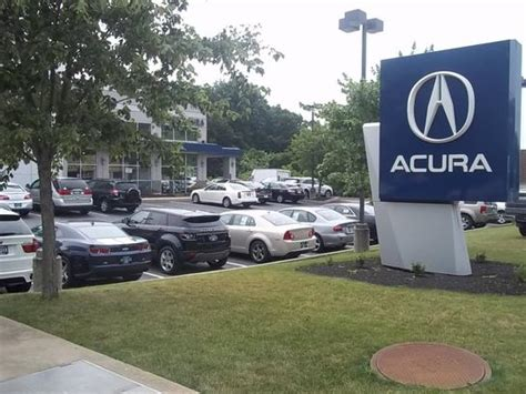 spitzer acura car dealership in mcmurray pa 15317
