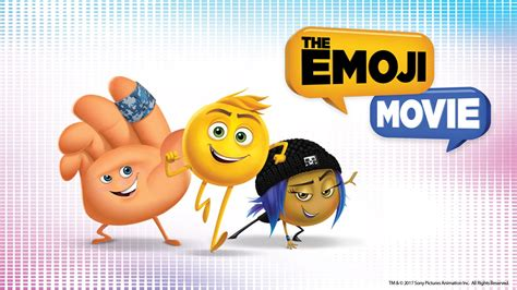 emoji film posters the emoji movie reviews a pointless waste of an exercise