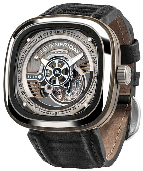 Seven Friday S2 01 sevenfriday s2 01 ablogtowatch