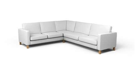 karlstad corner sofa review karlstad corner sofa cover beautiful custom slipcovers