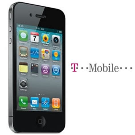 4 iphones t mobile t mobile recommends at t customers to bring their new unlocked iphones and save money