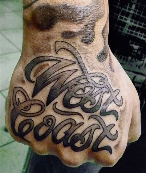 west coast tattoo west coast tattoo by clarens monroy tattoo needles