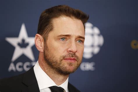 Jason Priestley To Be A jason priestley fashion xperehod
