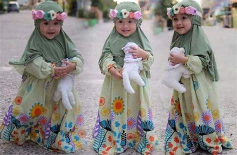 baju balita 101 best busana muslim images on pinterest muslim