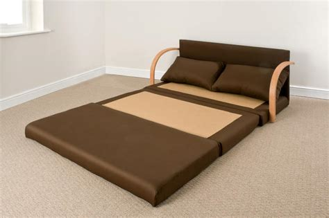 foam sofa bed fold out foam sofa bed free delivery ebay